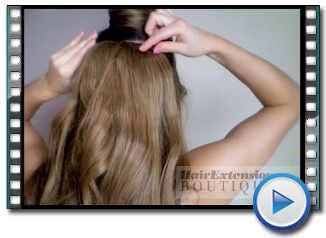 Lush Hair Extensions Free Delivery Code 95
