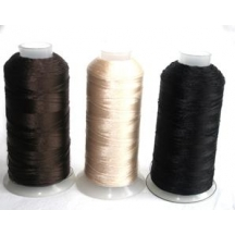 Elysee Brand Elysee Star Jumbo Weaving Thread 200 yds Black