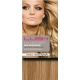 "18"" DIY Weft (Clips Not Attached) Human Hair Extensions #18/613 Blonde Highlights"