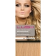 "20"" DIY Weft (Clips Not Attached) Human Hair Extensions #24 Golden Blonde"