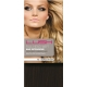 20&quot; DIY Weft (Clips Not Attached) Human Hair Extensions #2 Darkest Brown