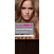 "16"" Deluxe DIY Weft (Clips Not Attached) Human Hair Extensions #2 Darkest Brown"