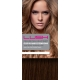 "20"" Deluxe DIY Weft (Clips Not Attached) Human Hair Extensions #4 Dark Brown"
