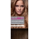 "18"" Deluxe DIY Weft (Clips Not Attached) Human Hair Extensions #6 Medium Brown"