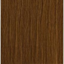 Lush Medium Brown Hair Extensions 6