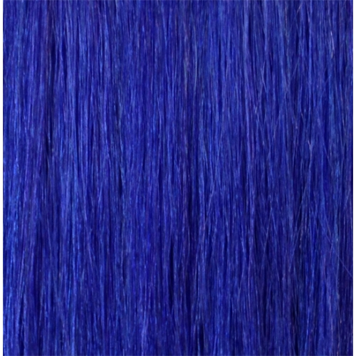Blue Hair Extension Clips 87