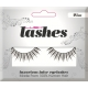 Lush 100% Human Hair False Eye  Lashes - Kim