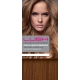 "18"" Deluxe DIY Weft (Clips Not Attached) Human Hair Extensions #33 Dark Auburn"