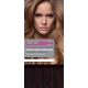 "18"" Deluxe DIY Weft (Clips Not Attached) Human Hair Extensions #99J Deep Red Wine"