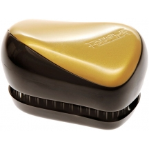 Tangle Teezer Styler - Black & Gold