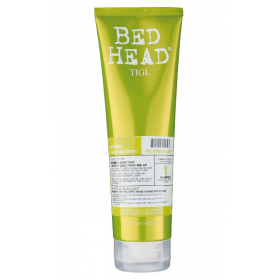 TIGI Bed Head Urban Anti-Dotes Shampoo 250ml