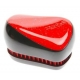 Tangle Teezer Styler - SWEETHEART WITH RED GLITTER EFFECT -  Limited Edition