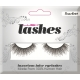 Lush 100% Human Hair False Eye Lashes - Scarlett