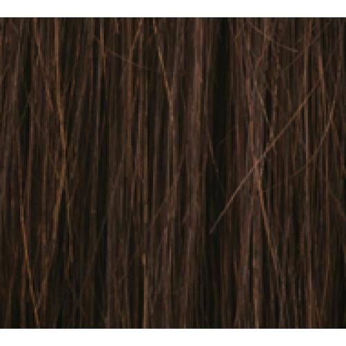 Darkest Brown Clip In Hair Extensions 93