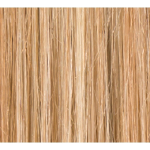 12 Quot Clip In Human Hair Extensions Full Head 27 613 Blonde