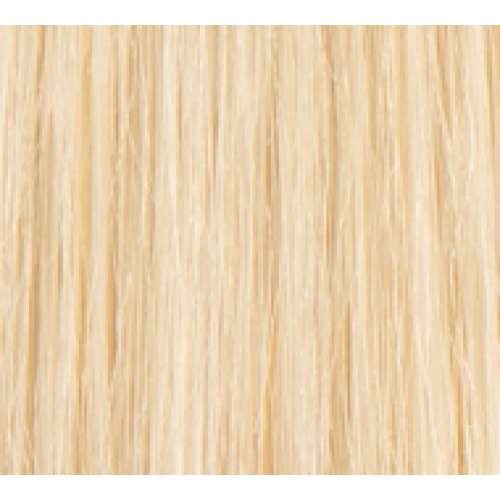 Lush Lightest Blonde Hair Extensions 76