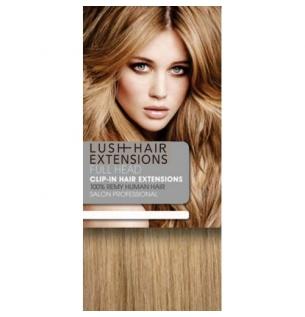Lush Hair Extensions Length 78