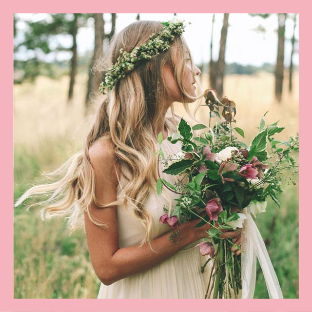 great choice for the bridesmaid look, because let's face it; you don ...