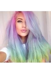 THE BARNET – July Edition: Rainbow Hair & Extra Volume