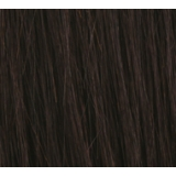 """16"""" Ultimate Double Deluxe Weft (Clips Not Attached) Human Hair Extensions #1B Natural Black"""