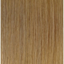 "18"" Pre Bonded Nail Tip Hair extensions #18 Ash Brown - (25 Strands)"