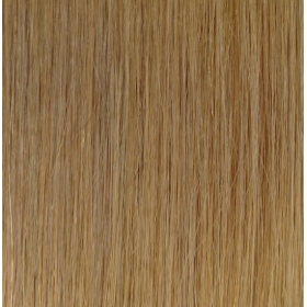 18 pre bonded stick tip hair extensions 18 ash brown