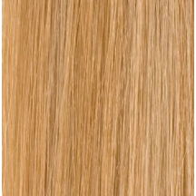 "18"" Pre Bonded Nail Tip Hair extensions #27/613 Blonde Highlights - (25 Strands)"