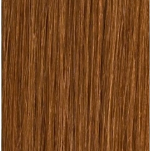 "18"" Pre Bonded Nail Tip Hair extensions #30 Light Auburn - (25 Strands)"