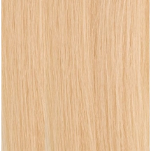 "18"" Pre Bonded Nail Tip Hair extensions #60 Lightest Blonde - (25 Strands)"