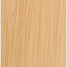 "18"" Pre Bonded Nail Tip Hair extensions #613 Bleach Blonde - (25 Strands)"