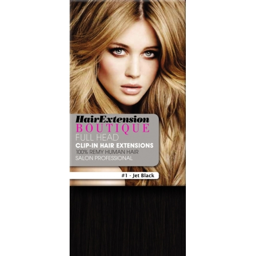 Clip In Human Hair Extension Uk 42