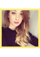 Blogging beautys