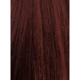"20"" Pre Bonded Nail Tip Hair extensions #33 Dark Auburn - (100 Strands)"