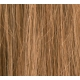 "20"" Deluxe DIY Weft (Clips Not Attached) Human Hair Extensions #10 Lightest Brown"