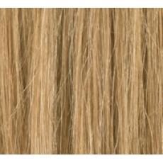 "20"" Clip In Human Hair Extensions FULL HEAD #18 Ash Brown"