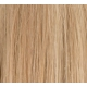 "20"" Deluxe DIY Weft (Clips Not Attached) Human Hair Extensions #18/613 Ash Blonde Highlights"