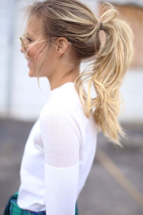 Awesome Lazy Day Hairstyles Short Hairstyles Gunalazisus