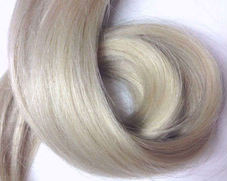 How To Remove Warm Yellow Undertones From Blonde Hair