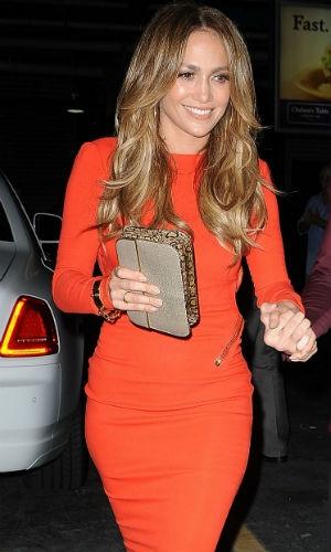 Lush Hair Extensions Jennifer Lopez Turns 43