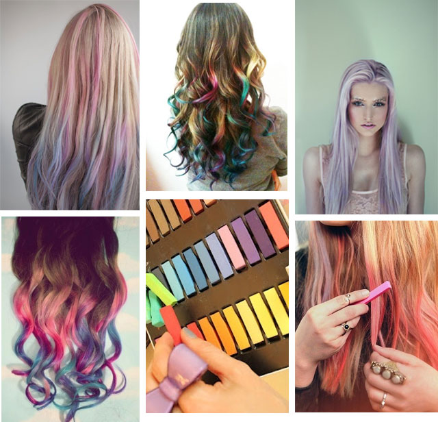 Lush Hair Extensions Lust List