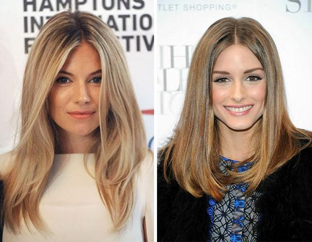 Midi Hair Trend